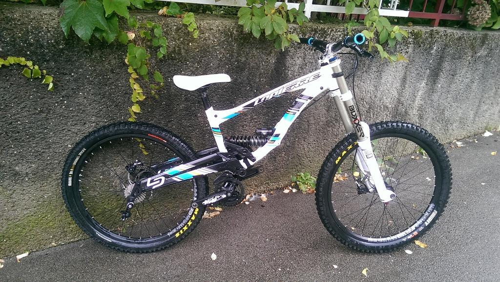 Downhill Rangers - Marktplatz - Bikes & Rahmen - Seite 7